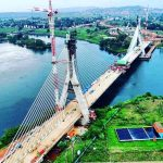 Nile Bridge – Jinja