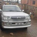 Safari Land Cruiser V8