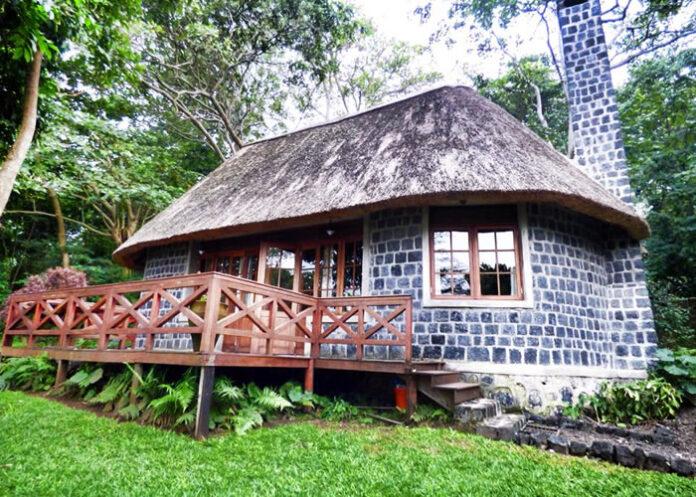 Mikeno-lodge